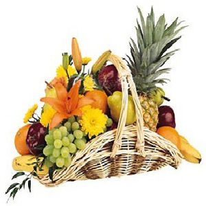 Season Fruit Basket