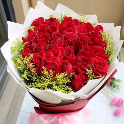 Thirty-three Stems Bouquet