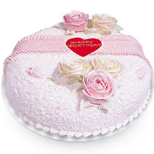 Birthday Cake B