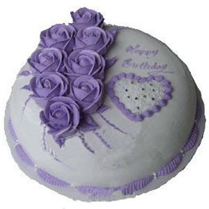 Birthday Cake C