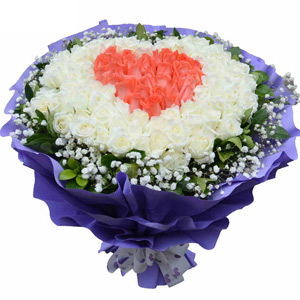 Send Flower to China