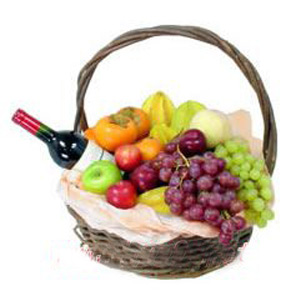 Sweet Love Basket