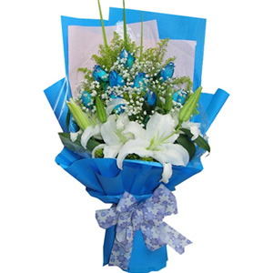 Birthday Flowers Gifts Delivery China